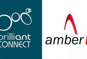Brilliant Connect AmberIT